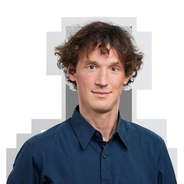 Alexander Beck Ansprechpartner Personal IMPREG
