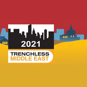 Trenchless Middle East Dubai Trade show