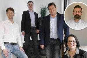 Sales Team impreg