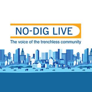 no dig live peterborough trade show