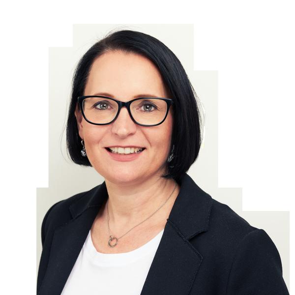 Katrin Leztgus-Danhach Vertriebsleitung