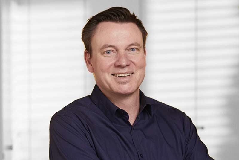 Ansprechpartner IMPREG Liner-Technologie Roland Hahn