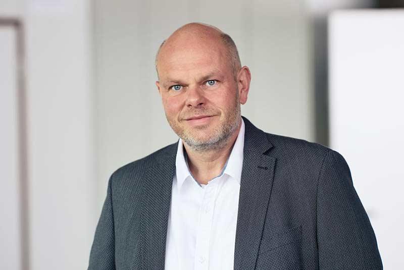 Daniel Will Prokurist und Technische Leitung IMPREG GmbH