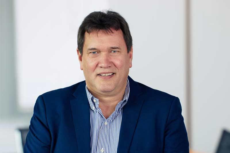 Francis Clauss Ansprechpartner IMPREG Vertrieb International