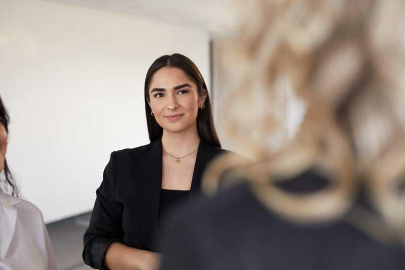 Administration job offers IMPREG