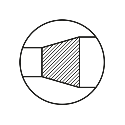 Dimensionswechsel