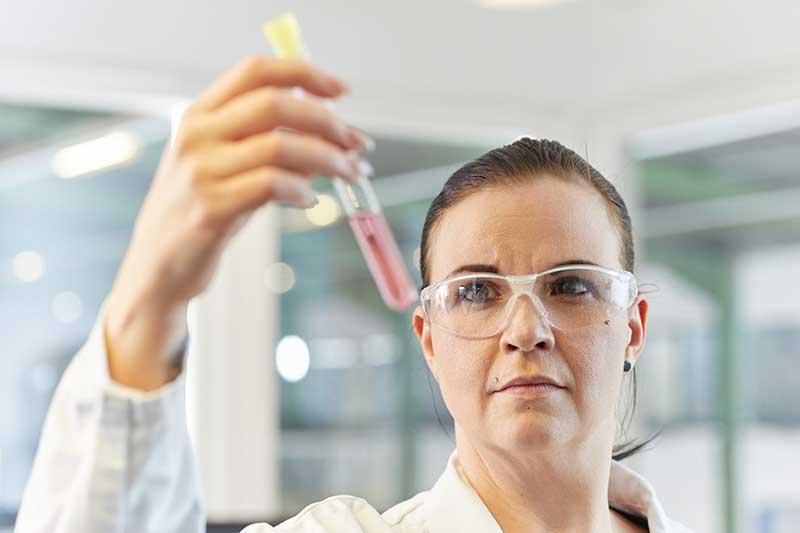 Entwicklung und Herstellung von Hightech Schlauchlinern mit UV-Technologie von IMPREG