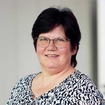 Feedback colleague Birgit Schmidt