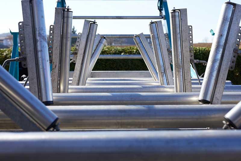 Passendes Equipment mieten zur Schlauchlining Sanierung von IMPREG