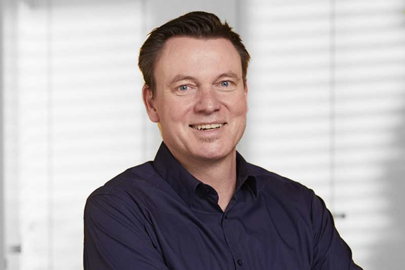 Roland Hahn Head of IMPREG Liner Technology