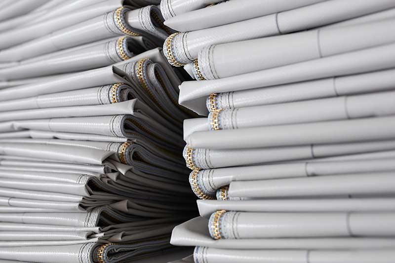 Stützkappen von IMPREG - Ergänzende Produkte zur Schlauchliner Sanierung