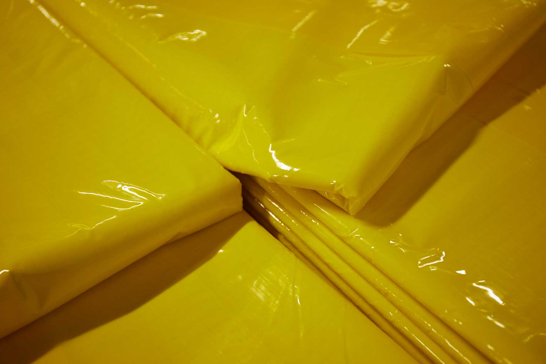 Yellow patented outer foil from IMPREG