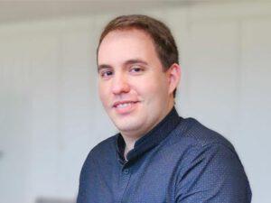 Didier Benoit-Maire Technical Sales