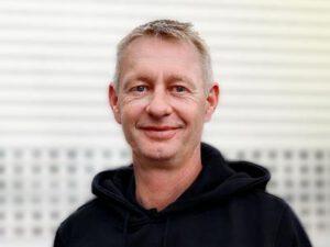 Hagen Hermann neuer Anwendungstechniker bei IMPREG